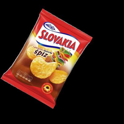 chipsy icon